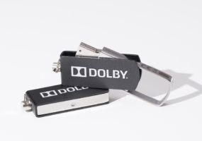 ZIP DOLBY